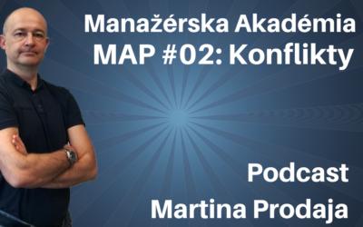 MAP #02: Konflikty